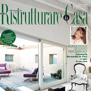 Studio Magenis - Press - Ristrutturare casa