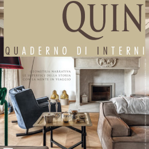 Studio Magenis - Press - Quin
